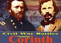 Video Game: Campaign Corinth