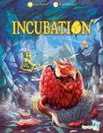 Board Game: Incubation