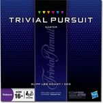 Board Game: Trivial Pursuit: Master Edition