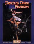 RPG Item: Death's Dark Shadow