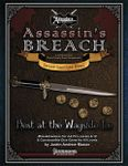 RPG Item: Assassin's Breach: Tavern Gambling Game