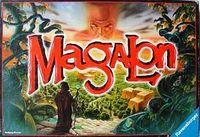 Board Game: Magalon