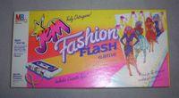 Board Game: Jem Fashion Flash