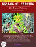 RPG Item: RAM4: The Magic Balance