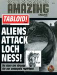 RPG Item: AM9: Tabloid!