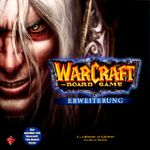 Board Game: WarCraft: The Board Game Expansion Set