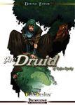 RPG Item: Divine Favor: the Druid