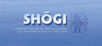 Board Game: Shōgi