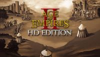 Video Game Compilation: Age of Empires II (Gold Edition)