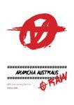 RPG Item: Anarcha Australis RAW