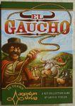 Board Game: El Gaucho
