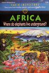 RPG Item: Africa: Where do Elephants Live Underground?