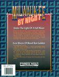 RPG Item: Milwaukee by Night
