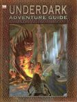 RPG Item: Underdark Adventure Guide
