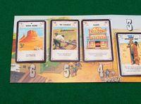 Board Game: Lawless