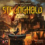Board Game: Stronghold (2nd edition)