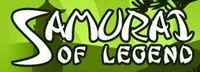 Video Game: Samurai of Legend