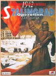 Board Game: Stalingrad Pocket