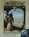 Board Game: Minotaur Lords