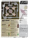 RPG Item: Meckwick's Revenge