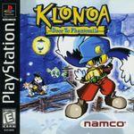 Video Game: Klonoa: Door to Phantomile