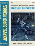 RPG Item: MU3: Gamer's Handbook of the Marvel Universe: Mad Thinker thru Sentry