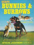 RPG Item: GURPS Bunnies & Burrows