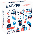 Board Game: Baby IQ