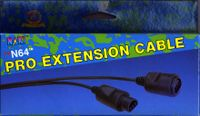 Video Game Hardware: Pro Extension Cable
