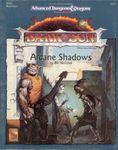 RPG Item: DSQ2: Arcane Shadows