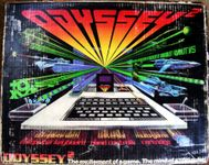 Video Game Hardware: Odyssey²