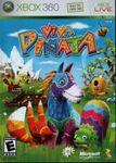 Video Game: Viva Piñata