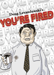 Board Game: You're Fired!