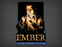 Video Game Publisher: Ember Entertainment
