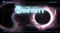 Video Game: Strike Suit Infinity