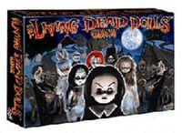 Board Game: Living Dead Dolls Board Game