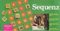 Board Game: Sequenz
