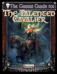 RPG Item: The Genius Guide to: The Talented Cavalier