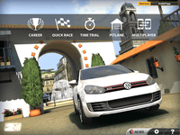 Video Game: Real Racing 2