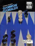 Video Game: Gammon Gambler
