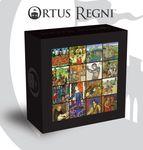 Board Game: Ortus Regni
