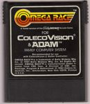 Video Game: Omega Race