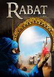 Board Game: Rabat