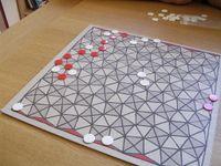 Board Game: Onyx