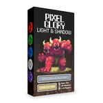 Board Game: Pixel Glory: Light & Shadow