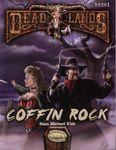 RPG Item: Coffin Rock