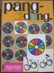 Board Game: Pang-Dang