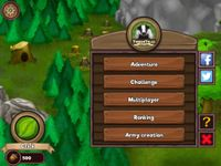 Video Game: Timbertales