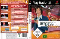 Video Game: Singstar Schlager