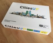 Board Game: CitiesUP